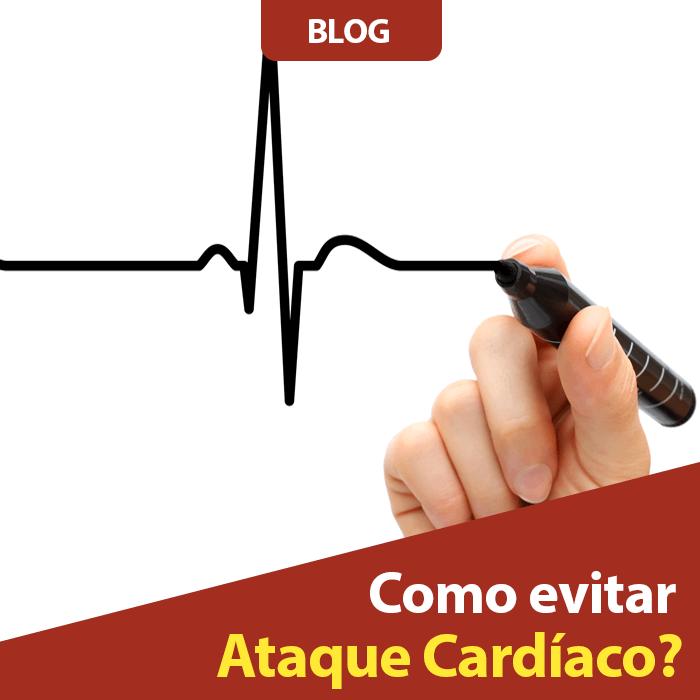 descubra os sintomas de ataque cardíaco